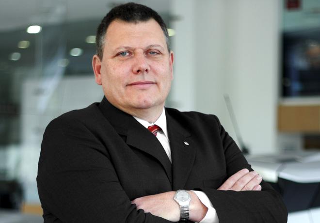 El argentino Guy Rodríguez se sumó al equipo de Nissan LATAM como vicepresidente de la división de Ventas y Marketing.