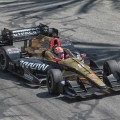 IndyCar - Long Beach 2017 - Carrera - James Hinchcliffe