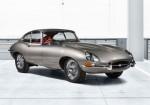 Jaguar E-Type Reborn 1