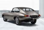 Jaguar E-Type Reborn 4