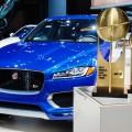 Jaguar F-Pace - Auto Mundial del Anio 2017