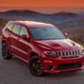 Jeep Grand Cherokee Trackhawk 2018 1