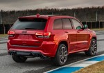 Jeep Grand Cherokee Trackhawk 2018 4