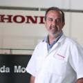 Jorge Fernandez - Vicepresidente de Honda Motor Argentina