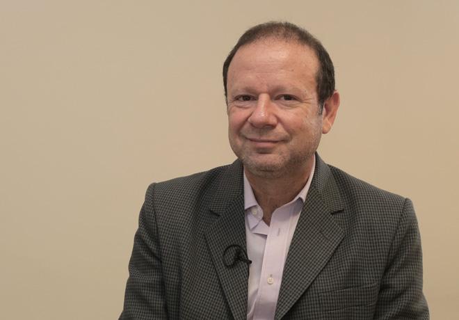 Juan Carlos Risolino - Responsable de la Posventa de Citroen Argentina
