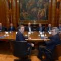 La Comision Directiva de ADEFA se reunio con el ministro de Hacienda