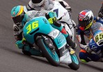 Moto3 - Termas de Rio Hondo 2017 - Joan Mir - Honda