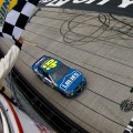 NASCAR - Bristol 2017 - Jimmie Johnson - Chevrolet SS