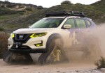 Nissan Rogue Trail Warrior Project 3