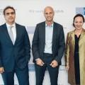 Pablo Di Si - Guillermo Dietrich - Barbara Konner - De Empresas para Empresas 2017