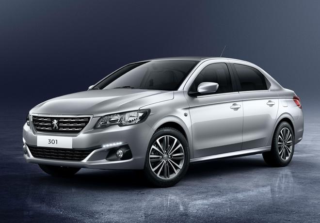 Nuevo Peugeot 301: Confiabilidad, Tecnología y Practicidad.
