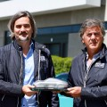 Porsche Argentina repite premio Importador del Anio de Porsche en America Latina