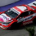 STC2000 - Potrero de los Funes 2017 - Carrera Clasificatoria - Gabriel Ponce de Leon - Toyota Corolla