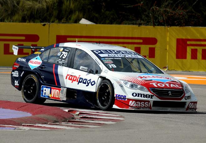 Super TC2000 en Potrero de los Funes – Carrera Final: Facundo Chapur consigue su primer triunfo.