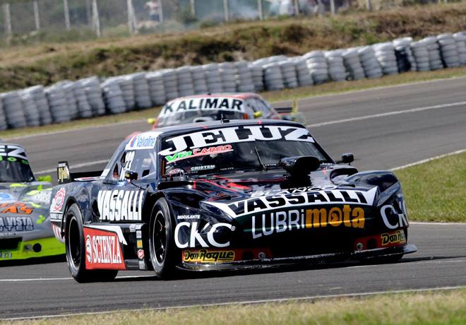 TC Pista - Concepcion del Uruguay 2017 - Valentin Aguirre - Dodge
