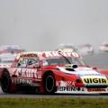 TC Pista - Olavarria 2017 - Juan Tomas Catalan Magn - Ford Falcon