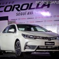 Toyota Corolla 2017 1