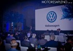 VW - Pepe Sorrondegui en la presentacion Nuevo Passat