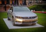 VW - Presentacion Nuevo Passat 1
