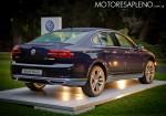 VW - Presentacion Nuevo Passat 4