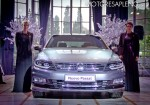 VW - Presentacion Nuevo Passat R-Line 1