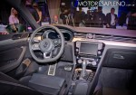 VW - Presentacion Nuevo Passat R-Line 2