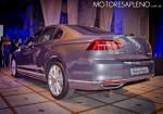 VW - Presentacion Nuevo Passat R-Line 3