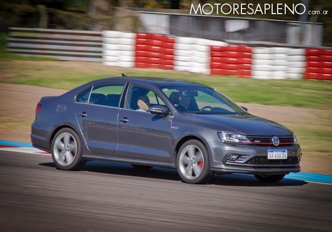 VW Sport Day - Vento GLI