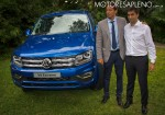 Volkswagen Amarok V6 y V6 Extreme 05