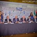WRC - Lanzamiento oficial en el ACA del Rally Argentina 2017