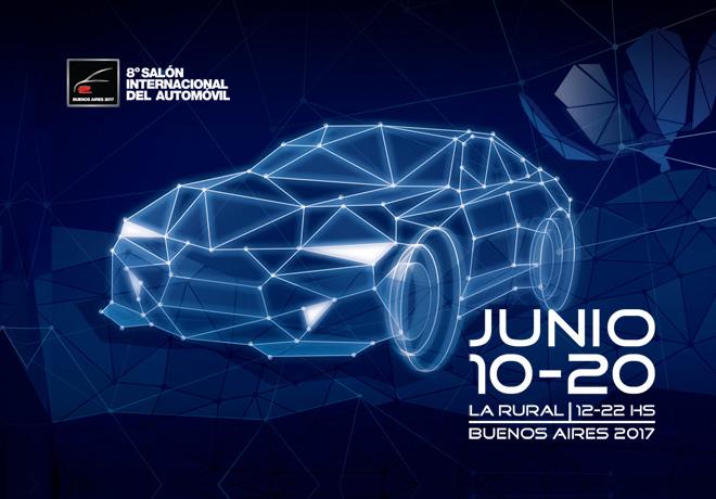 8vo Salon Internacional de Buenos Aires