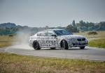 BMW M5 con traccion M xDrive 3
