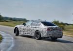 BMW M5 con traccion M xDrive 4