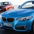 BMW Serie 2 Coupe y Cabriolet 1