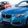 BMW Serie 2 Coupe y Cabriolet 1