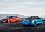 BMW Serie 2 Coupe y Cabriolet 3