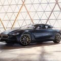 BMW Serie 8 Concept 1
