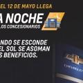 Chevrolet - La noche de los Concesionarios - 12 de mayo de 2017 - thumb