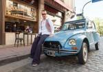 Citroen Argentina festejo los 50 anios del Dyane 4