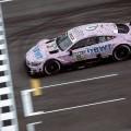 DTM - Hockenheim 2017 - Carrera 1 - Lucas Auer - Mercedes-AMG