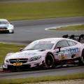 DTM - Lausitzring 2017 - Carrera 1 - Lucas Auer - Mercedes-AMG C 63