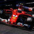 F1 - Monaco 2017 - Clasificacion - Kimi Raikkoinen - Ferrari