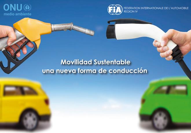 FIA Region IV - ONU - Movilidad sustentable 1