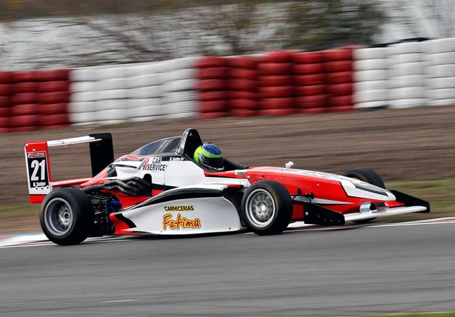 FR20 - Buenos Aires II 2017 - Carrera 1 - Hernan Satler - Tito-Renault