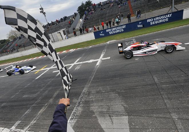 FR20 - Buenos Aires II 2017 - Carrera 2 - Esteban Fernandez - Tito-Renault