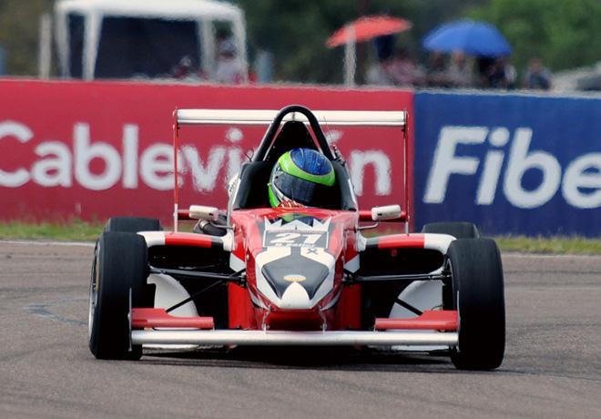 FR20 - San Martin - Mendoza 2017 - Carrera 1 - Hernan Satler - Tito-Renault