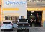 Ford Argentina inauguro el Quick Lane nro 11 en Munro 1