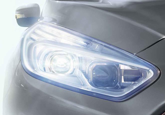 Ford - Nuevo S-Max - Un referente en tecnologia 3