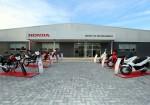 Honda - Centro de Entrenamiento