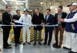 Honda - Inauguracion Linea de Produccion de Motos 1